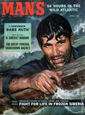 Man's Magazine (1952-1976) Vol. 6 #4