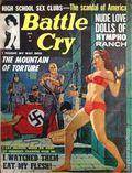 Battle Cry Magazine (1955 Stanley Publications) Vol. 7 #4