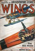 Wings (1928-1953 Fiction House) Pulp Vol. 2 #1