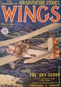 Wings (1928-1953 Fiction House) Pulp Vol. 2 #3