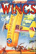 Wings (1928-1953 Fiction House) Pulp Vol. 2 #4