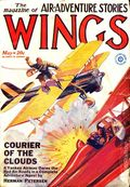 Wings (1928-1953 Fiction House) Pulp Vol. 2 #5