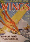 Wings (1928-1953 Fiction House) Pulp Vol. 2 #6