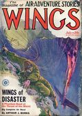 Wings (1928-1953 Fiction House) Pulp Vol. 2 #7