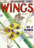 Wings (1928-1953 Fiction House) Pulp Vol. 2 #8