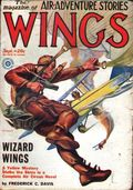 Wings (1928-1953 Fiction House) Pulp Vol. 2 #9