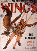 Wings (1928-1953 Fiction House) Pulp Vol. 2 #11