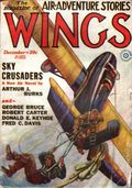 Wings (1928-1953 Fiction House) Pulp Vol. 2 #12