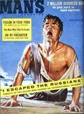 Man's Magazine (1952-1976) Vol. 6 #12