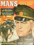 Man's Magazine (1952-1976) Vol. 7 #10