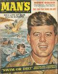 Man's Magazine (1952-1976) Vol. 8 #5