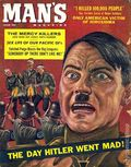 Man's Magazine (1952-1976) Vol. 8 #6