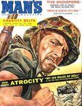 Man's Magazine (1952-1976) Vol. 8 #7