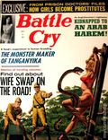 Battle Cry Magazine (1955 Stanley Publications) Vol. 7 #7