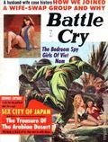 Battle Cry Magazine (1955 Stanley Publications) Vol. 8 #1