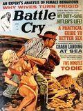 Battle Cry Magazine (1955 Stanley Publications) Vol. 8 #2