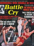 Battle Cry Magazine (1955 Stanley Publications) Vol. 8 #4