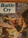 Battle Cry Magazine (1955 Stanley Publications) Vol. 8 #5
