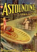 Astounding Science Fiction (1938-1960 Street and Smith) Pulp Vol. 21 #3