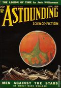 Astounding Science Fiction (1938-1960 Street and Smith) Pulp Vol. 21 #4