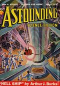 Astounding Science Fiction (1938-1960 Street and Smith) Pulp Vol. 21 #6