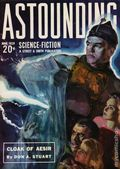 Astounding Science Fiction (1938-1960 Street and Smith) Pulp Vol. 23 #1