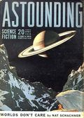 Astounding Science Fiction (1938-1960 Street and Smith) Pulp Vol. 23 #2