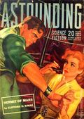 Astounding Science Fiction (1938-1960 Street and Smith) Pulp Vol. 23 #4