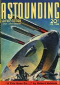 Astounding Science Fiction (1938-1960 Street and Smith) Pulp Vol. 24 #6