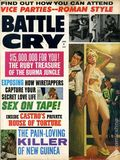Battle Cry Magazine (1955 Stanley Publications) Vol. 8 #9