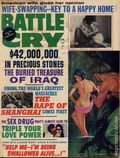Battle Cry Magazine (1955 Stanley Publications) Vol. 9 #1