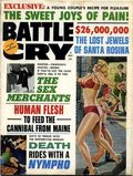 Battle Cry Magazine (1955 Stanley Publications) Vol. 9 #3
