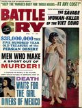 Battle Cry Magazine (1955 Stanley Publications) Vol. 9 #5