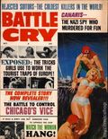 Battle Cry Magazine (1955 Stanley Publications) Vol. 9 #6