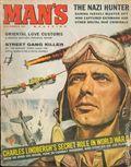 Man's Magazine (1952-1976) Vol. 8 #11