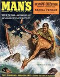 Man's Magazine (1952-1976) Vol. 8 #12