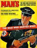 Man's Magazine (1952-1976) Vol. 9 #3