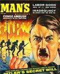 Man's Magazine (1952-1976) Vol. 9 #5