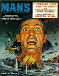 Man's Magazine (1952-1976) Vol. 9 #9