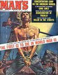 Man's Magazine (1952-1976) Vol. 9 #11