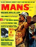 Man's Magazine (1952-1976) Vol. 10 #4