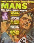 Man's Magazine (1952-1976) Vol. 10 #6