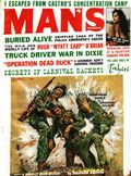 Man's Magazine (1952-1976) Vol. 10 #8