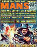 Man's Magazine (1952-1976) Vol. 10 #9
