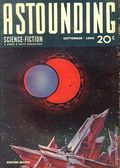 Astounding Science Fiction (1938-1960 Street and Smith) Pulp Vol. 26 #1