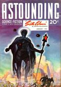 Astounding Science Fiction (1938-1960 Street and Smith) Pulp Vol. 26 #5