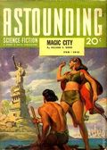 Astounding Science Fiction (1938-1960 Street and Smith) Pulp Vol. 26 #6