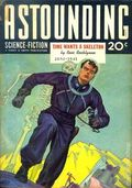 Astounding Science Fiction (1938-1960 Street and Smith) Pulp Vol. 27 #4