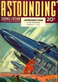 Astounding Science Fiction (1938-1960 Street and Smith) Pulp Vol. 27 #6
