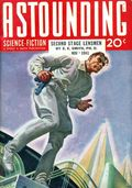 Astounding Science Fiction (1938-1960 Street and Smith) Pulp Vol. 28 #3